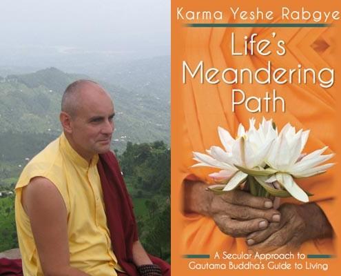 Karma Yeshe Rabgye - Life