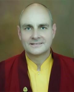 Karma Yeshe Rabgye