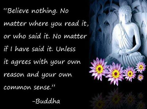 Buddhism Guide | Five Qualities of a Teacher