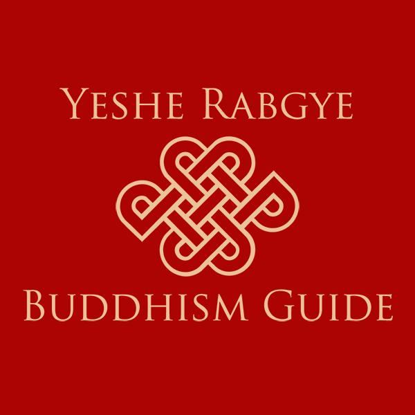 Yeshe Rabgye Buddhism Guide