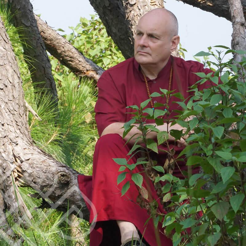 Contact Yeshe Rabgye