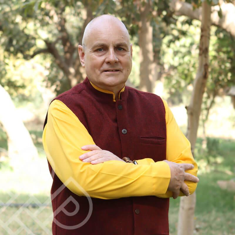 Yeshe Rabgye